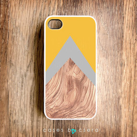 casesbycsera - Autumn Trend Color iPhone 4 Case
