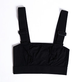 Base Range - Tube Top - SOLD OUT