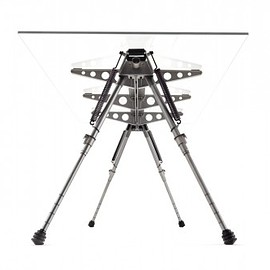 Industry+ - Bipod table