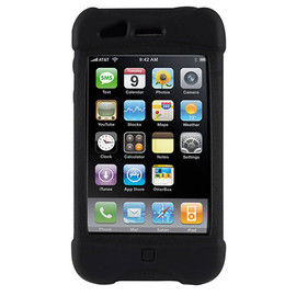 otterbox - iPhone 3G / 3GS Impact Series Case