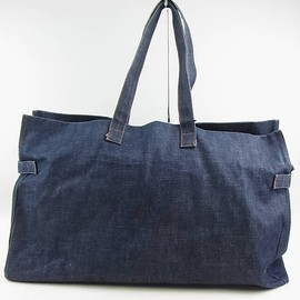 A.P.C - DENIM BAG