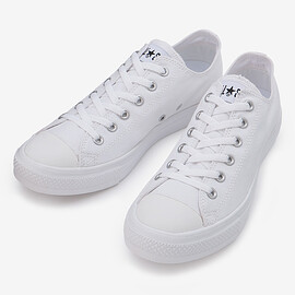 CONVERSE - ALL STAR LIGHT OX ホワイト