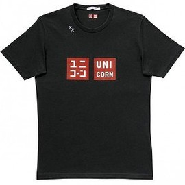 UNIQLO - UNICORN × UNIQLO