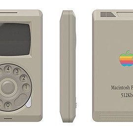 Apple - iPhone in 1984