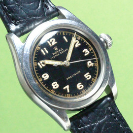 ROLEX - Oyster Drake 1940'S