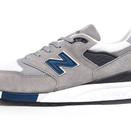 new balance - M998 「DAY TRIPPER COLLECTION」 「made in U.S.A.」 「LIMITED EDITION」