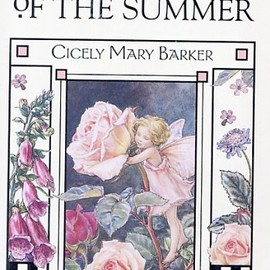 CICELY MARY BARKER - Flower Fairies of the Summer (Flower Fairies Collection)