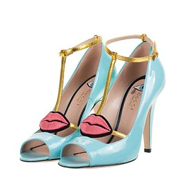 GUCCI - Pre-Fall 2016 Pumps
