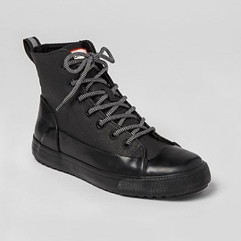 Hunter - Hunter for Target Adult Unisex Dipped Canvas High Top Sneakers