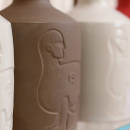 Geoff McFetridge - x Heath Ceramics