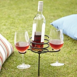 Pottery Barn - Picnic Beverage Stake