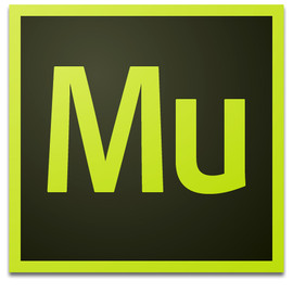 Adobe - Muse CC
