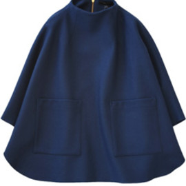 karen walker - Captain's Cape (french navy)