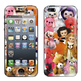 Gizmobies×AHCAHCUM.muchacha - Gizmobies×AHCAHCUM.muchachaのiPhoneケース