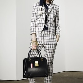 THOM BROWNE - 2014 Fall/Winter Pre Collection|2014年秋冬プレコレクション