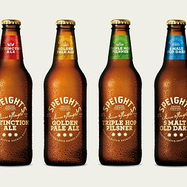 SPEIGHT'S BREWERY - beer