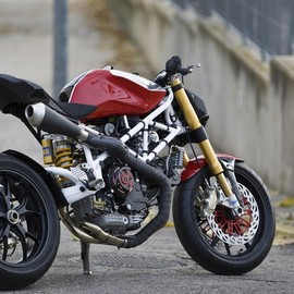 RADICAL DUCATI - RAD02 PURSANG