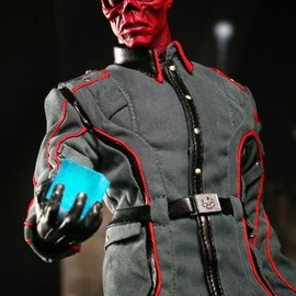 Hot Toys - Captain America The First Avenger - Red Skull