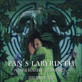 Javier Navarrete - Pan's Labyrinth: Original Soundtrack