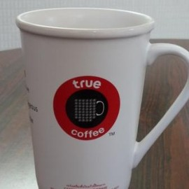 true coffee - true coffee Mug Thai BKK