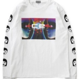 C.E - Eyecontact Long Sleeve T
