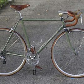 Six-Eleven Bicycle - Road Classic for C. Bryan