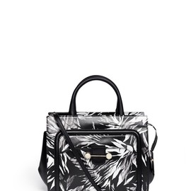 Jason Wu - Daphne 2 tropical print crossbody bag
