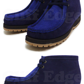 A BATHING APE - (エイプ) FIRE WALKER BOOTS
