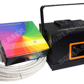 United Laser - Mini ILDA RGB Laser