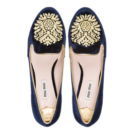 miu miu - slipper