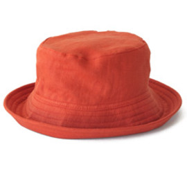 PHINGERIN - Porkpie Hat (red)