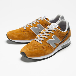 New Balance, BEAUTY & YOUTH - MRL996