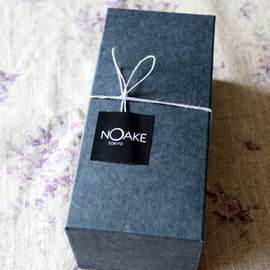 noake - noake wrapping
