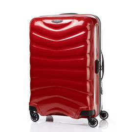 SAMSONITE - Firelite SPINNER 69/25 Chiri Red (U7260002)