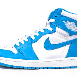 "NIKE - AIR JORDAN I RETRO HIGH OG ""POWDER BLUE"""