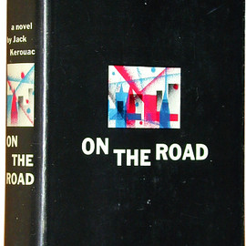 Jack Kerouac - on the road First edition