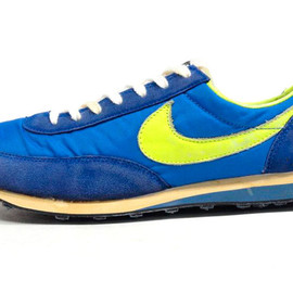NIKE - ELITE VINTAGE 「LIMITED EDITION for NONFUTURE」
