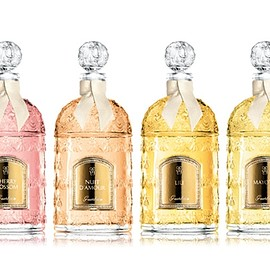 Guerlain - Collections Exclusive Les Parisiennes