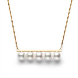 TASAKI - Balance necklace