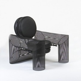 MARIO BOTTA - prince chair