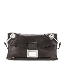 miu miu - FW2014 Leather shoulder bag