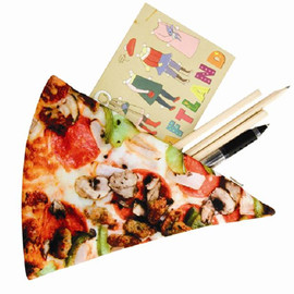 Anat Safran - Pizza Yummypocket