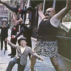 The Doors - Strange Days (Reis) (Ogv) [12 inch Analog]