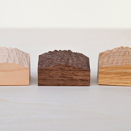 simple wood product - 山