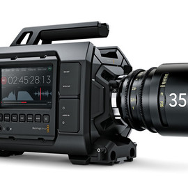 Blackmagic Design - Blackmagic URSA