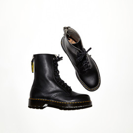 10HOLE BOOT - YELLOW