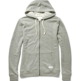 Saturdays Surf NYC - Zip-Up Hooded Sweatshirt
