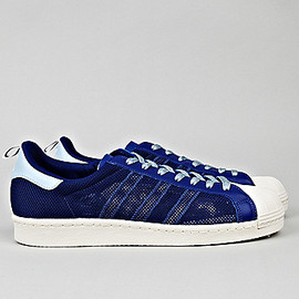 adidas originals - x ObyO kzKLOT Superstar 80s in Blue
