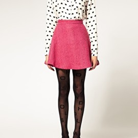 HOUSE OF HOLLAND - Pretty Polly Alphabet Tights