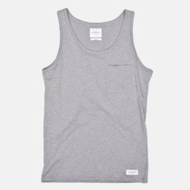 Saturdays - Rosen Heather Tank